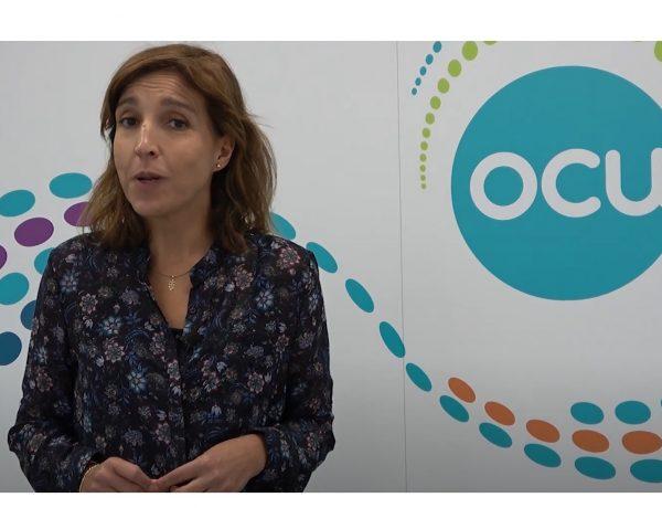 Ileana Izverniceanu, directora de comunicación ,OCU, supermercados, programapublicidad