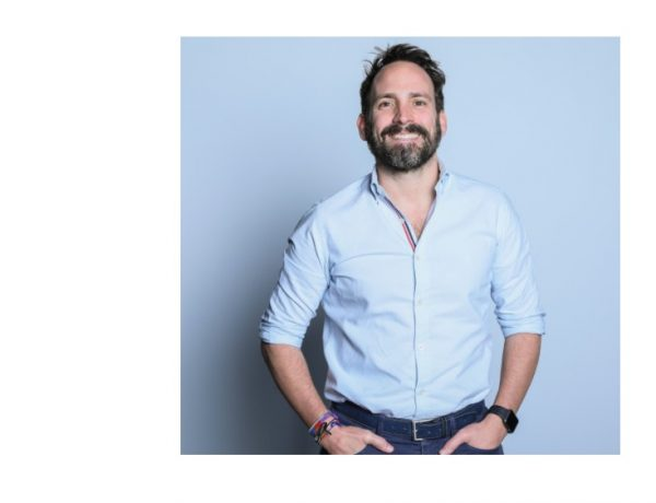 Jaime Díez Nogueira ,Gerente ,Marketing Corporativo , ATRESMEDIA ,programapublicidad