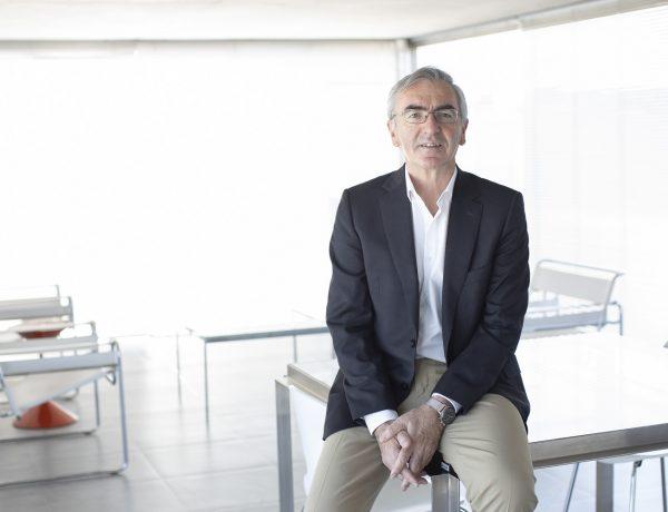 José Manuel Cidad , presidente, sede ,SM , programapublicidad