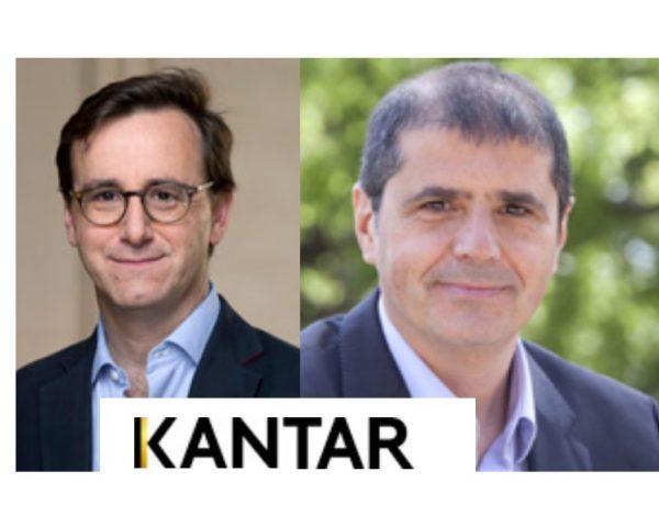 Kantar , Guillaume Bacuvier ,dirigir ,División Worldpanel , Josep Montserrat, asciende , Chairman ,programapublicidad