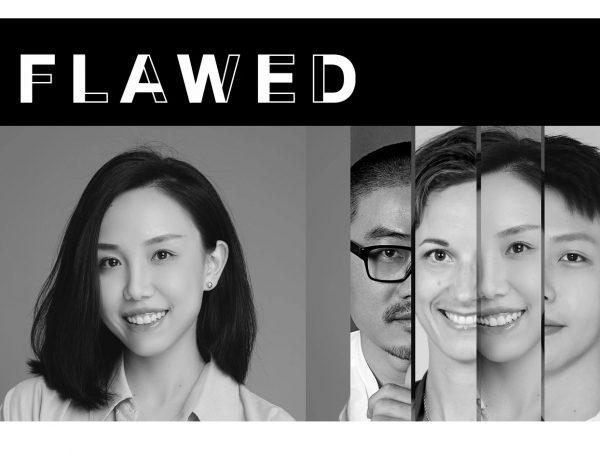 Karen Ge, Managing Partner , FLAWED, programapublicidad