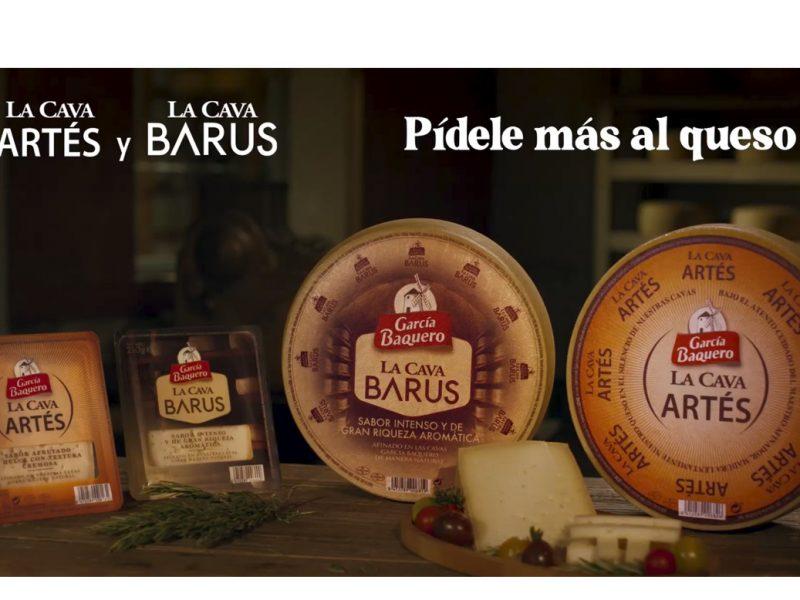 LA CAVA BARUS , LA CAVA ARTÉS, Garcia baquero, el laboratorio, programapublicidad