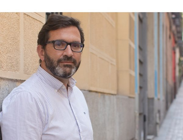 Manuel Martínez Villegas, director financiero , Prodigioso ,Volcán, programapublicidad
