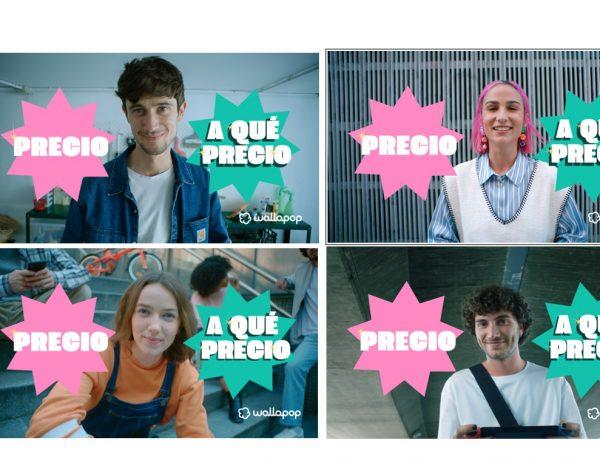 PRECIO Y A QUÉ PRECIO, Wallapop ,MONO MADRID , programapublicidad