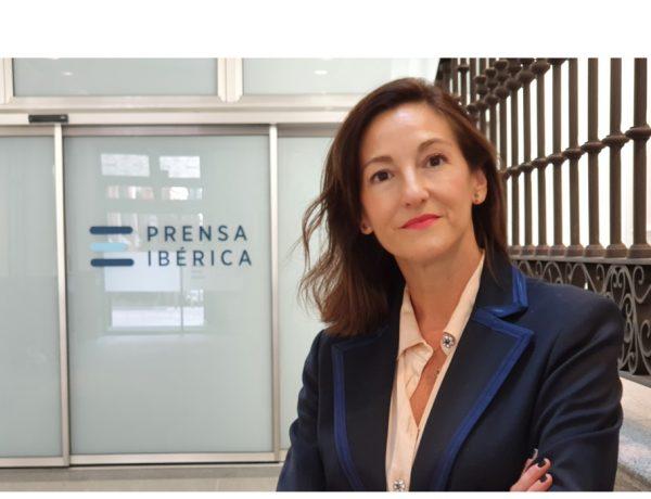 PRENSA IBÉRICA, abre ,Delegación ,Comercial ,Andalucía ,Mar Vega ,responsable ,programapublicidad