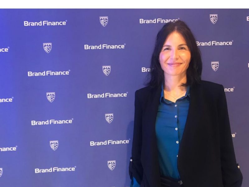 Pilar Alonso Ulloa, ex Deloitte, Directora ,Valoración ,España y Latinoamérica, Brand Finance, programapublicidad