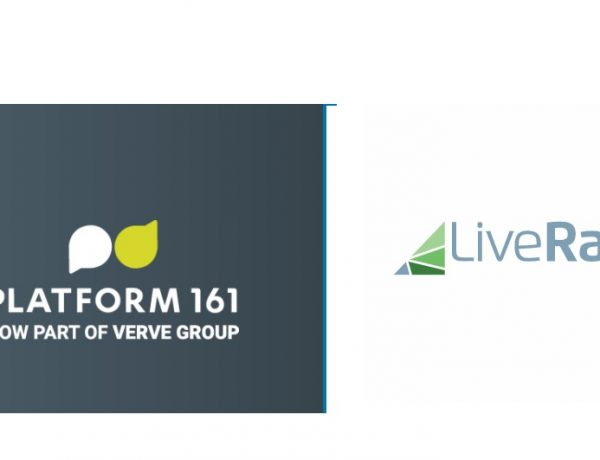Platform161 ,integra ,LiveRamp, soluciones sin cookies ,marcas ,programapublicidad