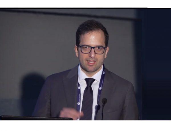 Salvador Estevan Martínez. Subdirector Adjunto ,Comunicaciones , Secretaría General , Administración Digital ,programapublicidad