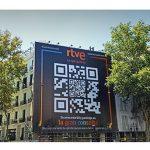 """RTVE estrena campaña """"RTVE, la que quieres"""", con Shackleton."""