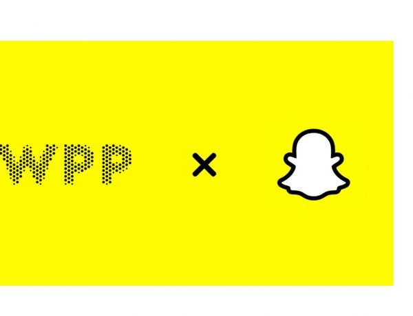 WPP ,Snap ,Snapchat, ,global partnership , The AR Lab, programapublicidad