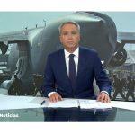 Antena3 Noticias2 lideró el miércoles con 2,5 millones de espectadores y 21,2%.