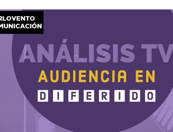 barlovento, comunicacion, audiencia, diferido, programapublicidad