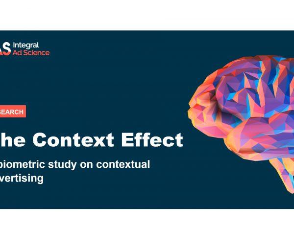 ias, The Context Effect ,biometric study , contextual advertising ,programapublicidadias, The Context Effect ,biometric study , contextual advertising ,programapublicidad