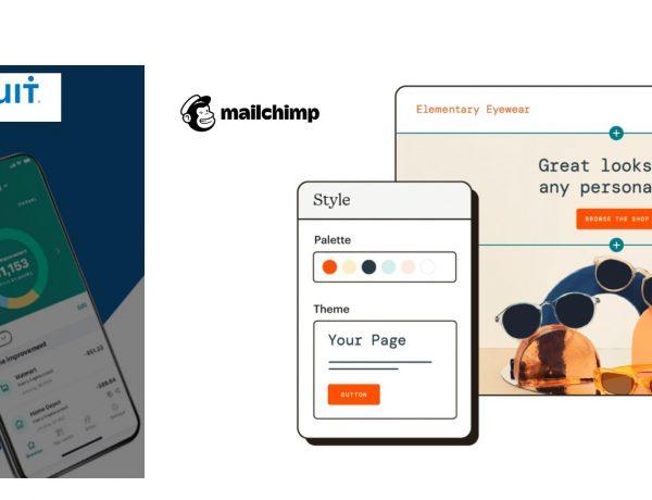 intuit, mailchimp, programapublicidad