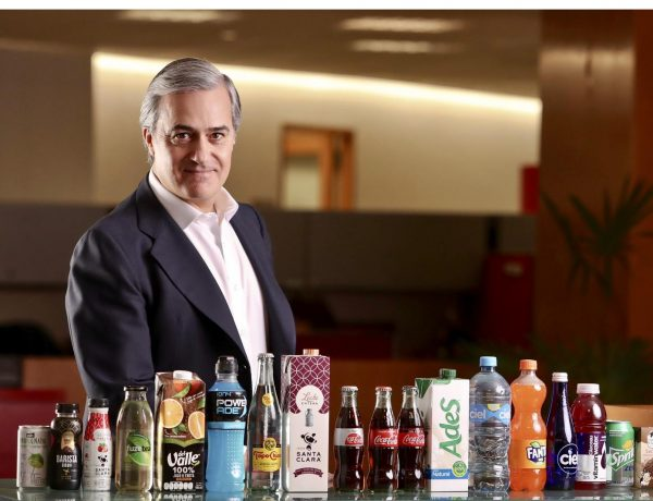 Manuel Arroyo, Coca-Cola, programapublicidad