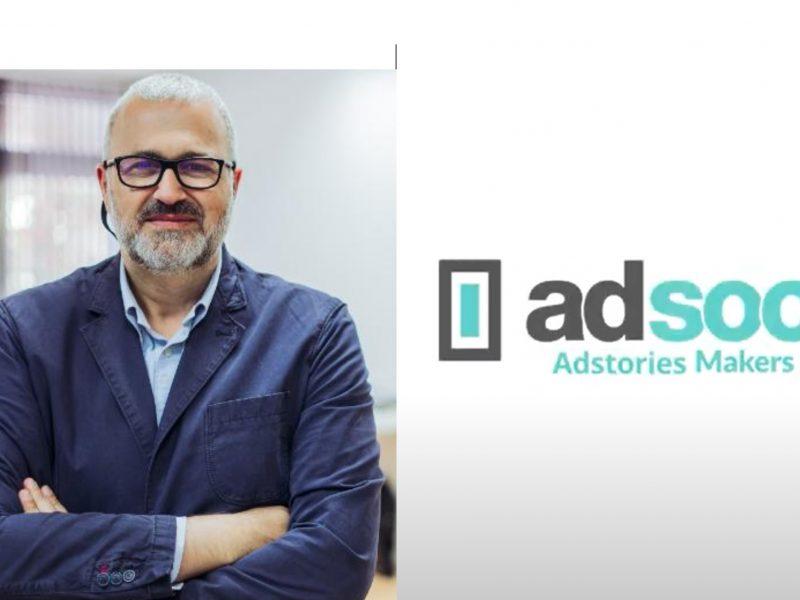 nacho azcoitia, adsocy, stories, publicidad ,programapublicidad