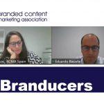 BCMA Spain presenta la 7ª EDICIÓN de BRANDUCERS y agenda 2021