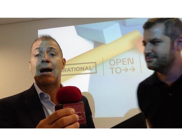 presentacion , inspirational'21, identidad, justribó, iab, lekaroz, david, programapublicidad