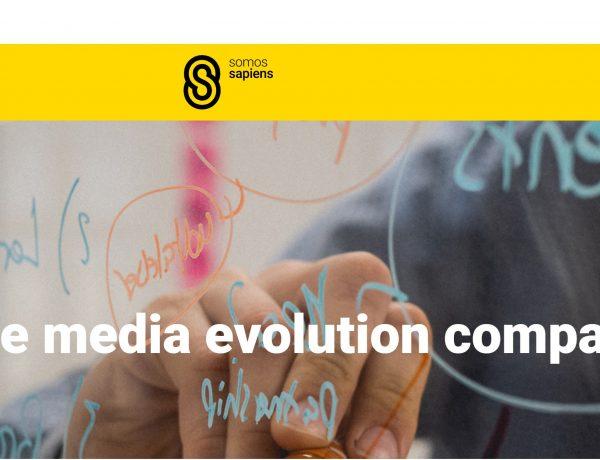 somossapiens, media evolution, company, programapublicidad