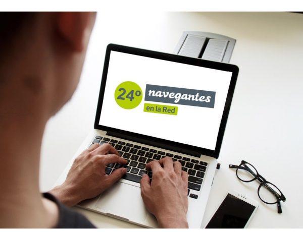 AIMC ,24ª edición ,Encuesta ,usuarios ,Navegantes en la Red,Internet, programapublicidad