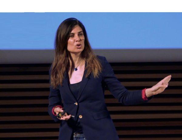 Beatriz Navarro, renault, programapublicidad