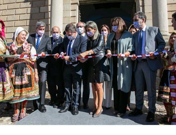 Consejería de Economía, Empresas y Empleo, Presidente, Castilla LaMancha ,programapublicidad