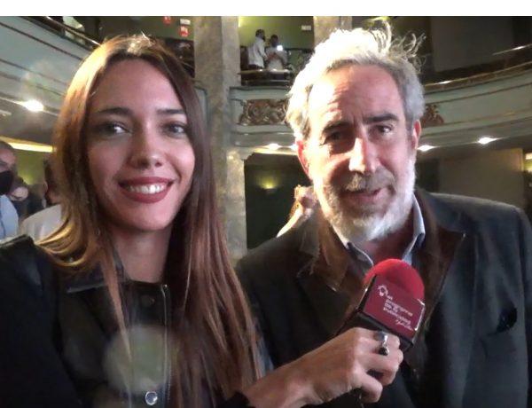Entrevista Josefina Pérez-Portillo. Netflix, y Rodrigo Figueroa Reyes . FiReSPORTS., #Inspirational21, programapublicidad