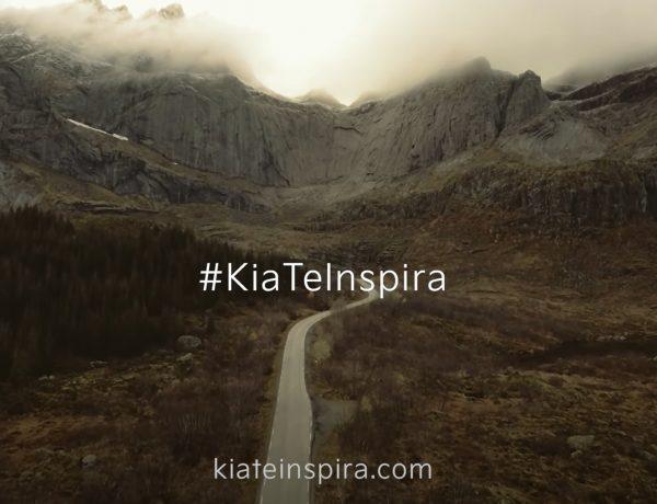 Innocean , campaña , KIA, #Kiateinspira, programapublicidad