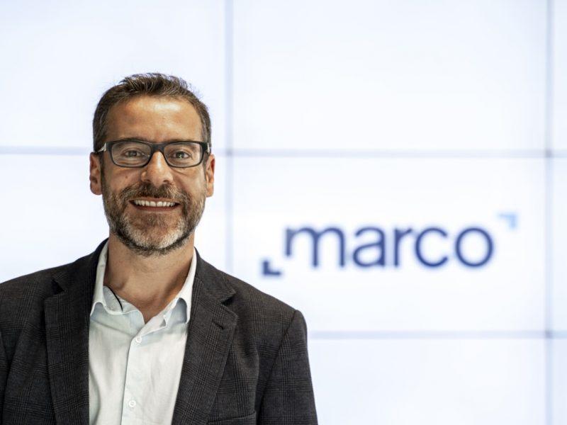 Javier Pascual ,une ,MARCO ,etapa ,Asesor ,Gabinete ,Presidencia del Gobierno, Iván Redondo, programapublicidad