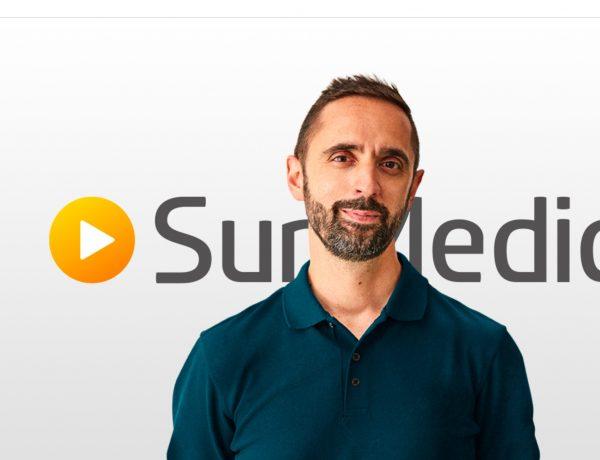 Juan Miguel Lapido, SunMedia , Global Head, Creative Strategy, Design , Innovation ,programapublicidad