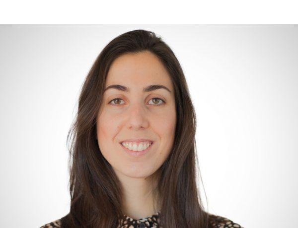 Laia Romagosa , directora de cuentas, Consumer PR & Lifestyle, APPLE TREE, programapublicidad