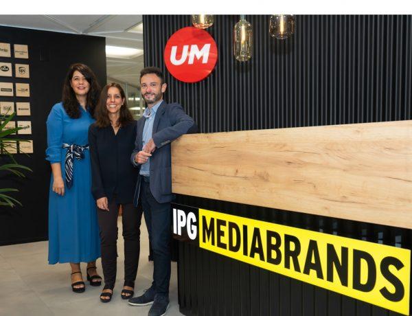 Nuria Montero ,incorpora ,IPG Mediabrands Barcelona , equipo ,Analytics, Insights & Strategy, programapublicidad