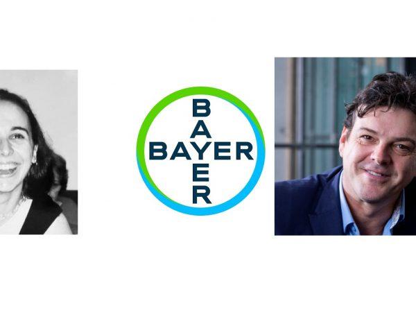 Patricia Corsi, directora ,marketing ,digital ,Bayer, Nick Lawson , MediaCom, programapublicidad