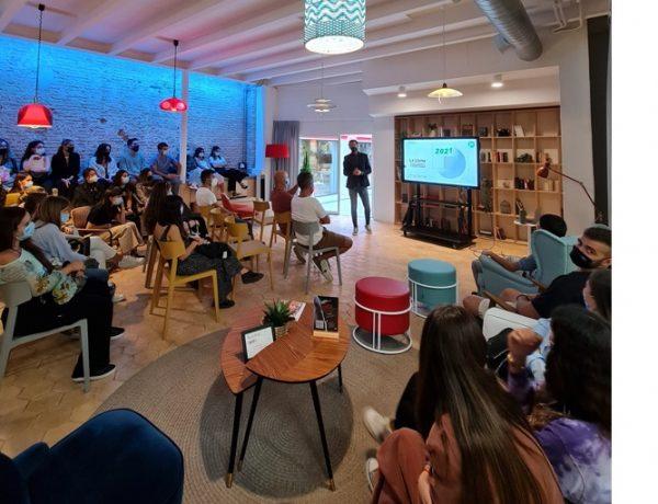 Vuelve ,La Lluna ,festival ,publicidad ,comunicación ,creativa ,Comunidad Valencia, diciembre programapublicidad