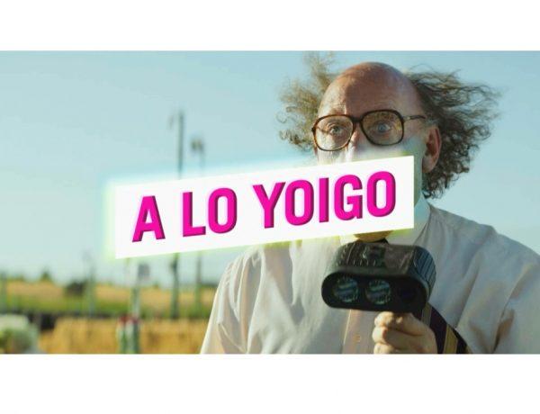 #Yoigo, #Piensoluegoactúo ,A lo Yoigo, spot ,campaña ,Yoigo, pinguino torreblanca,programapublicidad