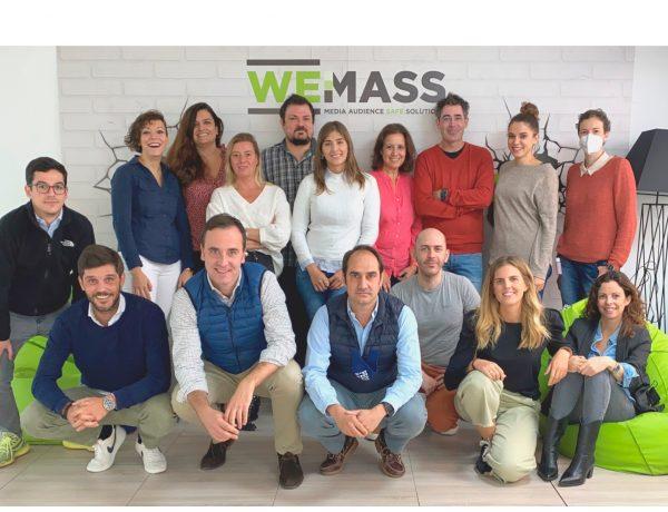 equipo wemass, balmasedaprogramapublicidad