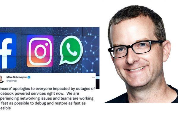 facebook, instagram, whatsapp, Mike Schroepfer ,programapublicidad