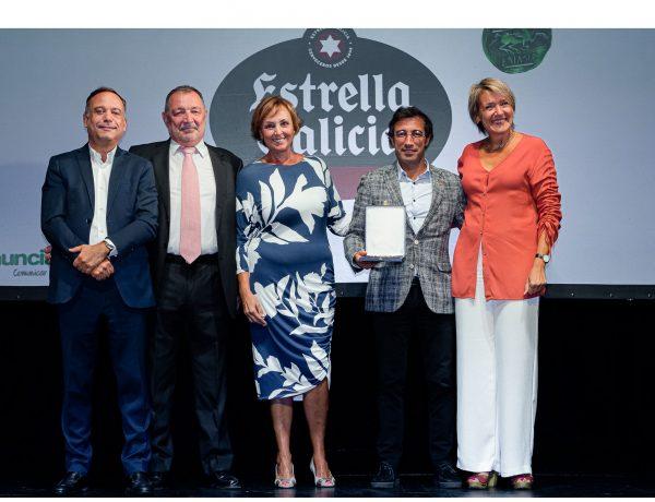 ganadores, @EstrellaGalicia,@KermanRomeo y @Silviabajo, Premios, Jurados , Eficacia, programapublicidad
