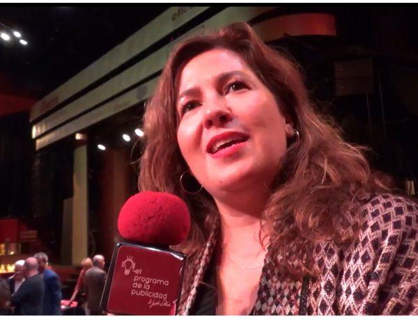 monica moro, entrevista, Presidenta, c de c, creativos, programapublicidad