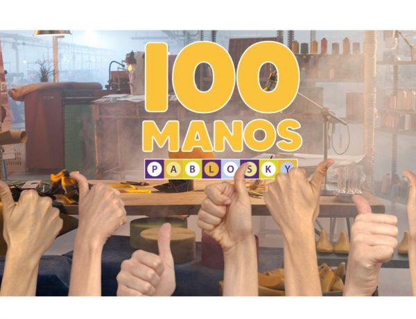 spot ,hechos ,a 100 manos, programapublicidad